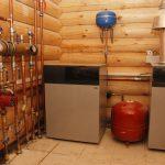 Монтаж систем отопления выезд: Жодино и район