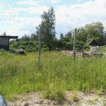 Участок 17,6 соток, Новашино 26 км от МКАД на продажу срочно