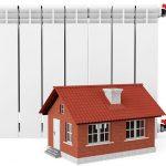 Монтаж систем отопления выезд: Зеленый Бор и район