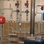 Монтаж систем отопления под ключ: Копыль и район