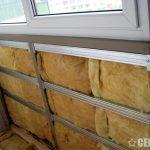 Утепление домов, коттеджей, балконов, террас Заславль и рн