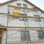 Утепление домов, коттеджей, балконов, террас: Копыль и рн