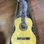 Новая классическая гитара для начинающих