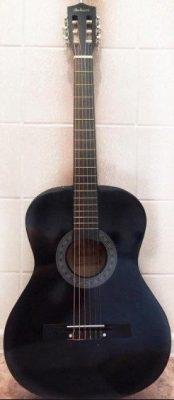 Классическая гитара для музыкальной школы