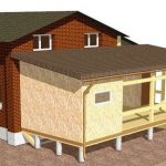 Строительство/ремонт Пристроек к дому выезд: Клецкий рн