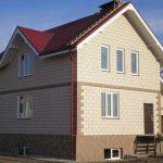 Стоительство домов из кирпича под ключ в Смолевичском р-не