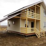 Строительство каркасных Домов в Барановичском районе
