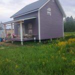 Строительство каркасных и брусовых Домов и бань в Сморгони