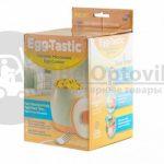 Емкость керамическая для приготовления блюд в микроволновой печи Egg Tastic