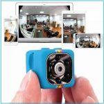 Камера SQ11 Mini DV 1080P