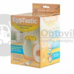 Керамический горшок для приготовления блюд в микроволновой печи Egg Tastic