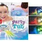 Светящаяся игрушка для купания в ванной Party in the Tub (Оригинал)