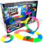 Magic Tracks на 366 деталей с подсветкой и петлей