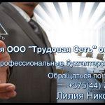 Ведение и восстановление бухгалтерии от 60р в месяц
