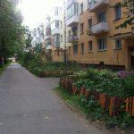 2-комнатная кв. по Московскому пр-ту, г. Витебск