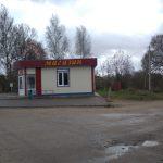 Дом в Бешенковичский р-н, (80 км. от г. Витебска).