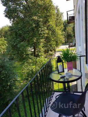 Ремонт балконов в Витебске