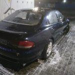 Продам Mazda 1993 г.