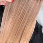 Приглашаем вас на новые техники окрашивания волос Air Touch