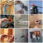 Вызов электрика в нежилые помещения:магазин ,склад, офис