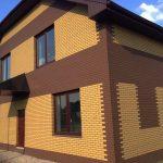 Отделка и утепление фасадов в Борисове.