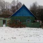 Дачный участок с домом на берегу р.Днепр