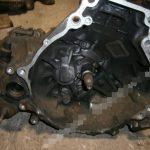 КПП механическая к Mazda 626, 1.8 бенз. 1993 г.