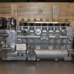 Топливный насос высокого давления двигателя ЯМЗ