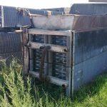 Радиатор охладителя