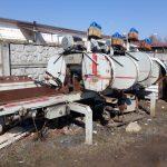 Ленточная пилорама Wood Mizer M17