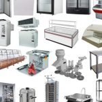 Продам торговое и холодильное оборудование бу