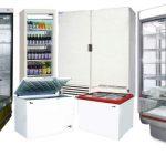 Холодильные витрины.Торговое и холодильное оборудование.