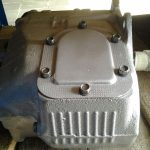 Коробка перемены передач ГАЗ 3307