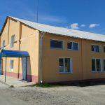 Комплекс офисных и складских помещений, Волковыск