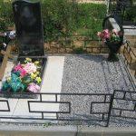 Благоустройство надмогильных сооружений, могил