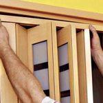 Установим межкомнатные двери любой сложности