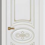Межкомнатные двери эмаль белые от 250 руб. за комплект. Ручки в подарок.
