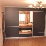 Шкафы-купе в прихожую, спальню. Недорого. от 550 рублей