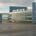 Билет на автобус Минск - Вильнюс (аэропорт) - Минск