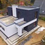 Монтаж и ремонт плоской крыши