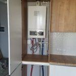 Заменим старую кухню на новую