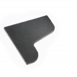 Клин — скоба металлический мебельный для кровати