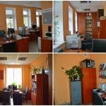 Продается комплекс офисных помещений в Заводском районе
