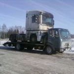 Перевозка стройматериалов до 7 метров