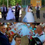 В Мяделе проводим юбилеи свадьбы корпоративы выпускные крестины ведущий
