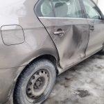 Кузовной ремонт после ДТП. Цены вас порадуют!