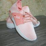 Кроссовки FILA с доставкой