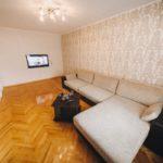 Недорогая квартира на сутки в Мозыре.