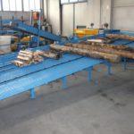 Продаем гидравлический дровокол Pinosa EPC2400