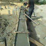 Монолитные работы, Фундаменты под ключ в Ганцевичах